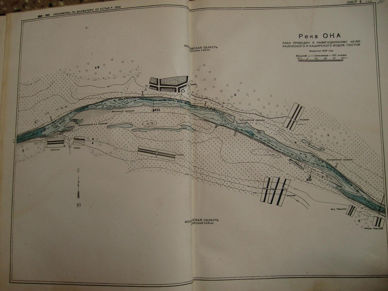Лоцманская-карта6