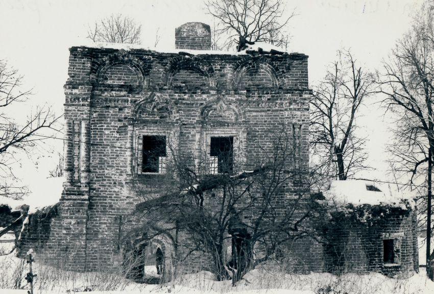 Клишино 1988