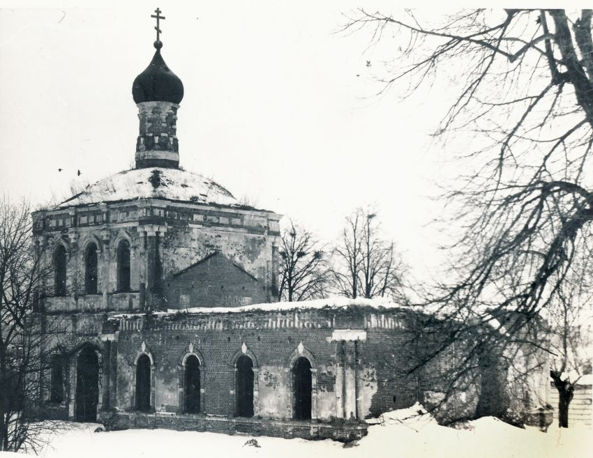 Колодези 1988